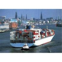 Buy cheap Professional freight Shipping cargo service agent in Shanghai from China to TORONTO product