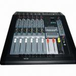 Buy cheap USB Audio Mixer Console, 0.1% Harmonic Distortion product