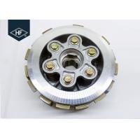 China 200cc Motorcycle Clutch Parts , Centre CG200 Wet Clutch And Pressure Plate Kit on sale