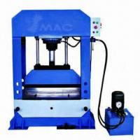 China Hydraulic Press, Adjustable Work Table, Supports Table with