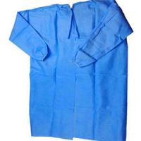 Buy cheap Disposable Medical Gowen/Surgical Gown/Islation Gown product