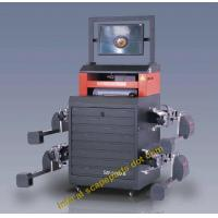 China CCD wheel balancing and alignment SZF-9600-B on sale