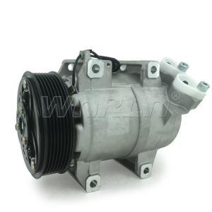 Buy cheap DKS15D 12V Mitsubishi Triton Air Conditioner Compressor 2006- 71-6802647 product