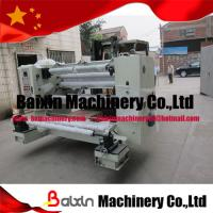 China Kraft Paper Slitting Machine (1200mm Diameter) on sale