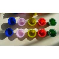 Rotary type coffee capsules filling sealing machine of ec91121439 - Bricolage capsules nespresso ...