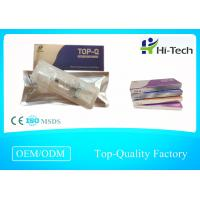 Buy cheap Ultra Deep Line TOP Q Hyaluronic Acid Dermal Filler Face Wrinkle / Shaping Facial Contours product