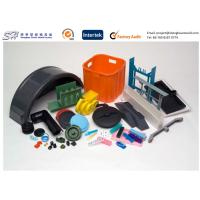 Buy cheap Medical Plastic Injection Molding , Custom TPE TPR Nylon PA PVC Injection Molding product