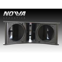Buy cheap KUDO Style Concert / Church Speakers Systems Line Array Speaker Pro Audio product