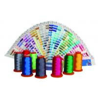 Buy cheap Rayon Embroidery Thread ( 120D/ 2) product