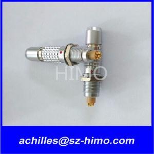 Buy cheap lemo 6 connecteurs hommes-femmes de fil électrique de connecteurs de goupille product