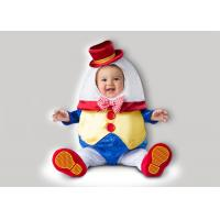 Quality Cute Humpty Dumpty Infant Baby Costumes Disney Prince For Party for sale