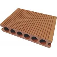 Buy cheap Recycled Material Wood Plastic Composite Exterior Wall Cladding Flooring Decking product