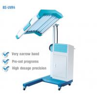China Narrow Band UVA / UVB Lamps Therapy Machine For Skin Disorders OEM / ODM Service wholesale