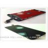 4,0 pulgadas de pantalla LCD de Iphone 5c, digitizador de Iphone 5c LCD del pixel 1136*640