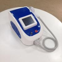 Buy cheap portable medical laser 808 nm soprano diode laser skin hair removal machine product