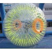 Buy cheap Inflatable Shine Zorb Ball product