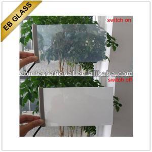 Buy cheap smart film, smart tint, smart pdlc film, China smart pdlc film, china pdlc film, eb glass product