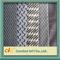 Buy cheap Jacquard Printing Auto Vinyl Upholstery Fabric Shrink - Resistant product