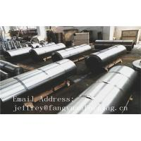 Buy cheap ASTM ASME SA355 P22 Hot Rolled Seamless Pipe Tube Cylinder Forging product