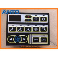 Buy cheap VOE14590052 VOE14631179 Excavator Air conditioner Controller Switch Panel from wholesalers