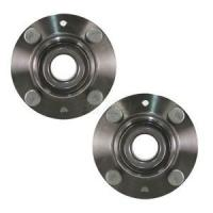 Buy cheap Front Wheel Hub & Bearing Assembly Pair Set for 90-05 Mazda Miata product
