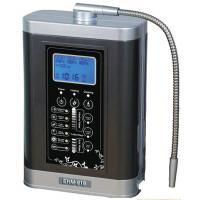 Buy cheap Home Antioxidant Alkaline Drinking Water Ionizer Machines water filter systems PH, ORP product