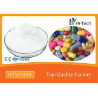 Buy cheap High Purity Sodium Hyaluronate Powder Health Food Ingredient product