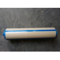 Buy cheap Corrosion Resistent Conveyor Belt Idler Rollers Trough Type With CE Certification from wholesalers