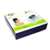 Buy cheap Body Massager Safe TENS Muscle Stimulator For Improve Blood Circulation product