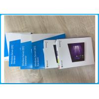 Quality FQC-08788 Microsoft Windows 10 key code Pro Software USB 3.0 32 / 64 Bit Full Version for sale
