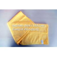 Buy cheap House and car cleaning, washing, drying, quick dry, anti-bacterial microfiber cloths/towels product