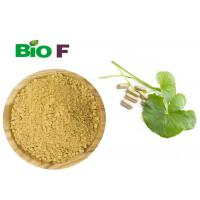 Buy cheap Gotu Kola Extract Powdered Herbal Extract Centella Asiatica Extract For Health product