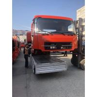 Buy cheap Professional Refrigerated Truck Trailer Spare Parts Cabin Assembly ISO Listed product