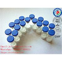 Buy cheap Sell 99% Purity Peptides CJC-1295 Dac Lyophilized Powder for Bodybuilding product
