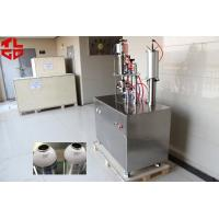Buy cheap R134A HFC-134A Refrigerant Filling Equipment , Refrigerant Filling Machine product