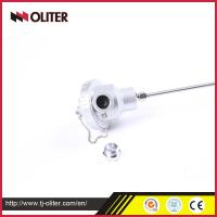 China pt100 high temperature sensor handheld WRNK type k thermocouple on sale