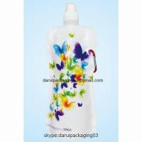 Quality Foldable Water Bottle for sale
