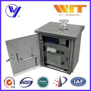 Buy cheap Mecanismo de funcionamiento vertical eléctrico del motor para el aislador product