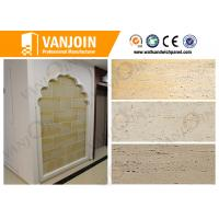 Buy cheap Fire Resistant Sandwich Roof Panels , Waterproof Self Adhesive Wall Tiles product