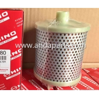 Buy cheap Good Quality Steering filter For HINO S44308-1380 product