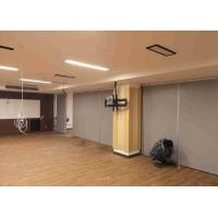 Buy cheap Room Partition Walls For Space Division,Office,Meeting Room and Training Room product
