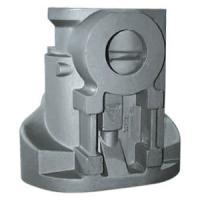 China Air Compressor Shell Cast Iron Casting on sale