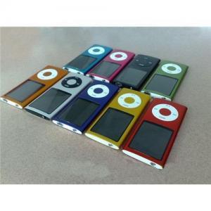 """o rádio video 8GB de FM da câmera do jogador de wholesale1.8"""" LCD MP4 livra o transporte (9 cores)"""
