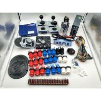 Buy cheap 1162 in 1 Game Elf Jamma Kit(Horizontal and Vertical) product