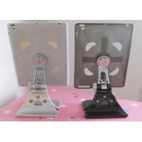 Buy cheap 2 in 1 Stand Bracket+ TPU Protective Case for iPad 2 3 4 Tablet PC Holder Protective Case product