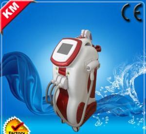 Buy cheap ND YAG Laser+E-Light+IPL+RF product