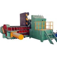 Y81F-200B Turn Over Type Scrap Metal Baler