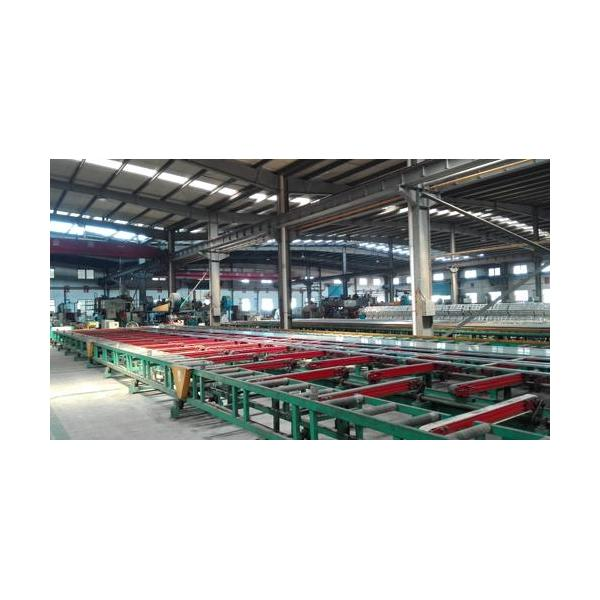 China large size extrusion aluminium profiles manufacturer