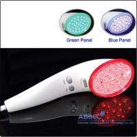 China Anti - Aging 660nm Red LED Light Therapy 38 LED Bulb For Fine Lines & Wrinkles on sale