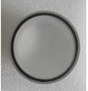 Buy cheap Le cristal de scintillation de CsI (Na), sodium a activé l'iodure de césium, iode de césium enduisant le sodium product